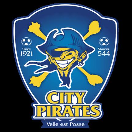 City Pirates – En nog een WordPress website